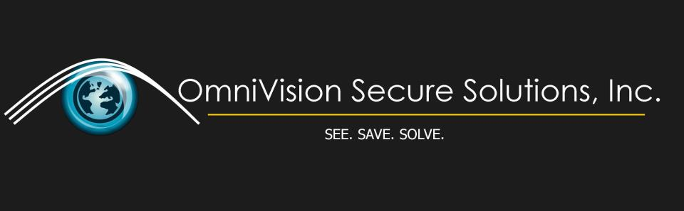 OmniVision Secure Solutions, Inc.